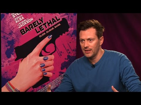 'Barely Lethal': Director Kyle Newman on What Teens Should Study