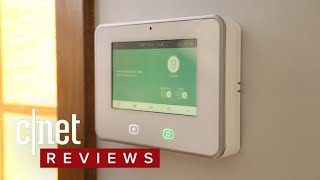Vivint Smart Home review: Getting what you pay for