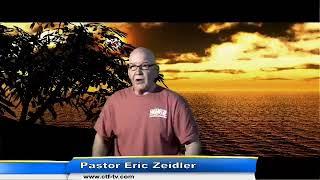 TARGET Focus of God pt 1