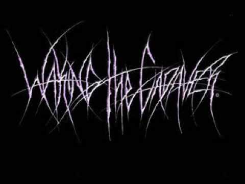 Waking the Cadaver - Blood Splattered Satisfaction 09