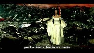 Nightwish - Sleeping Sun (Subtitulos español HD)