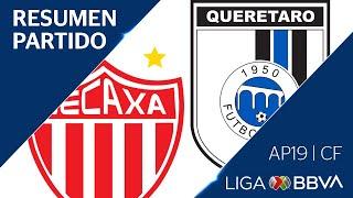Download Resumen y Goles | Necaxa vs Querétaro | Cuartos de Final - Apertura 2019 | Liga BBVA MX Mp3 and Videos