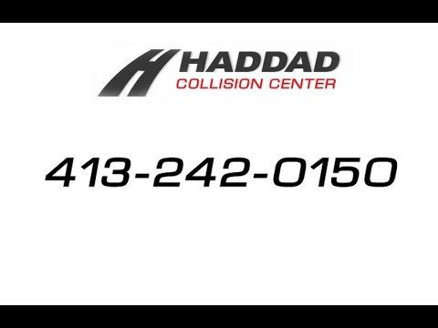 Auto Body Repair Pittsfield MA | 413-242-0150
