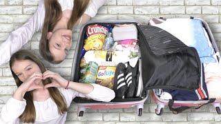 Moja walizka na ZIELONĄ SZKOŁĘ ❤