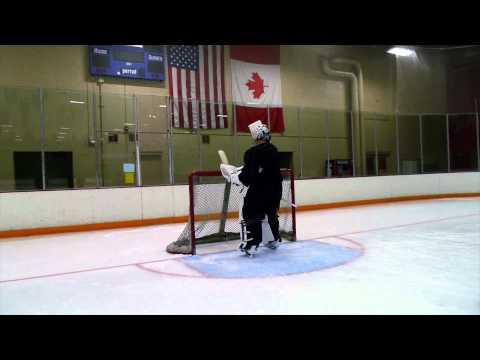 iPhones Survive Rapid-Fire Slap Shots in Shootout Against Legendary NHL Goalie Tim Thomas