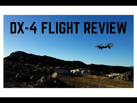 dx-4-drone-camera-video-review