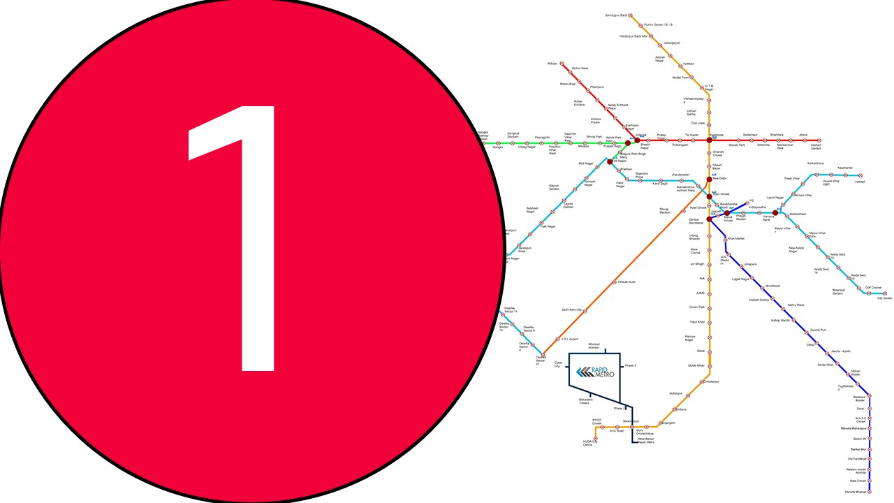 Making A Metro Map Metro Map Creator Youtube