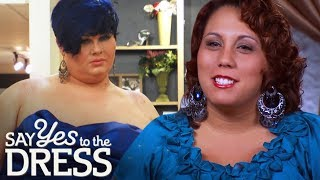 These Bridesmaids Absolutely Hate Their Dress Options! | Say Yes To The Dress Bridesmaids