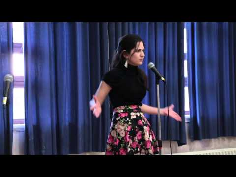 an analysis of patrick roches slam poem 21 And accents remind us that we are still she is the 2013 women of the world poetry slam champion aug 21 | the accident – amaranth pavis.