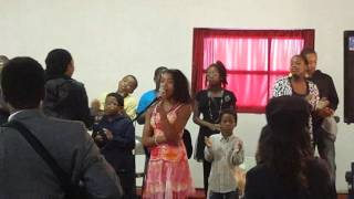 Dayton  Youth  choir