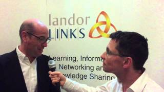 Cycle Planning Awards 2015: Interview with Andrew Gilligan