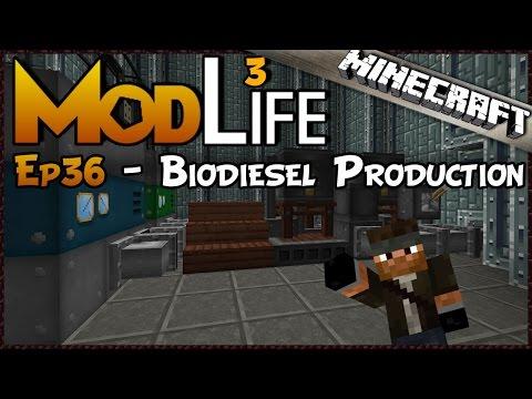 Bio-diesel Production | Modlife Season 3 | Ep.36