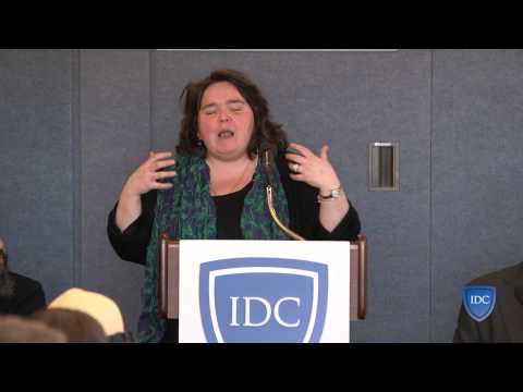 IDC Press Conference: Sensitivity Rather than Sensationalism (Kathryn Jean Lopez)