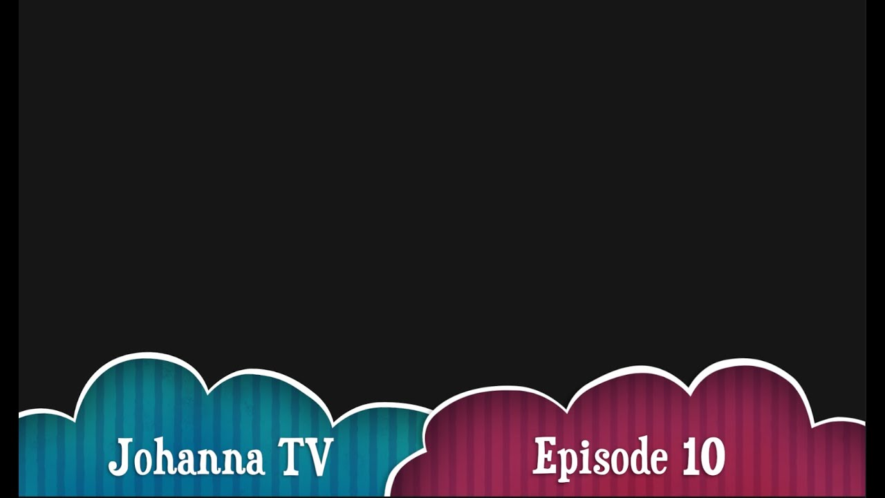 Johanna TV : Episode 10 with Adam D