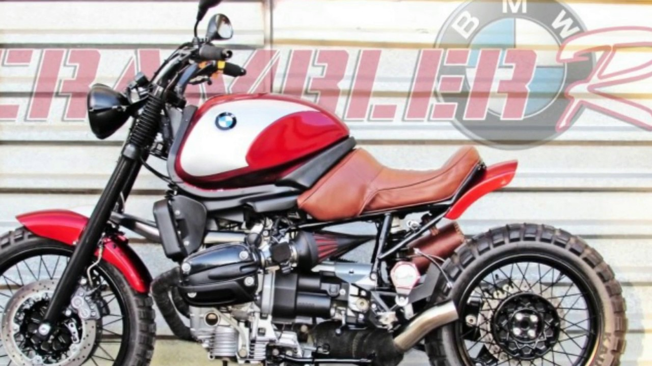 bmw r1100r scrambler custom by cytechmax inc youtube. Black Bedroom Furniture Sets. Home Design Ideas