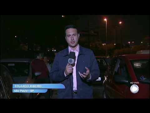Rodízio continua suspenso em São Paulo nesta quarta-feira (30)