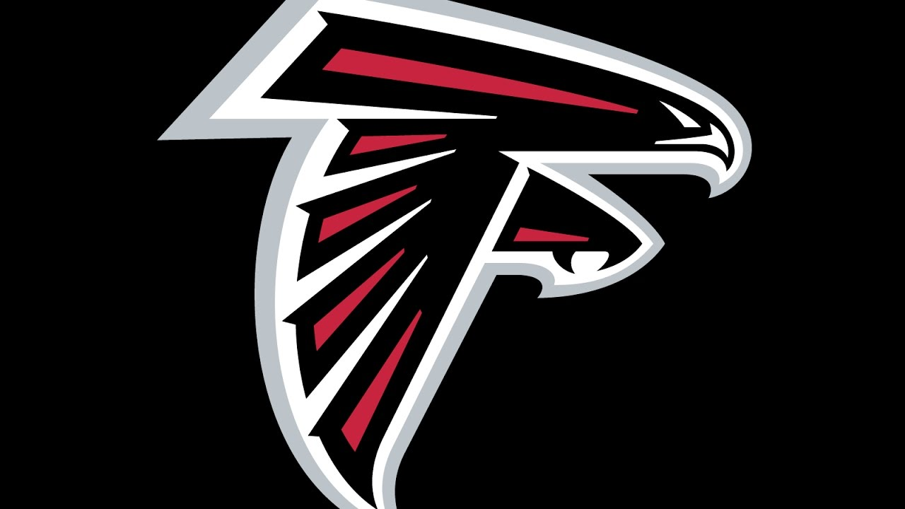 Logo Dojo Atlanta Falcons Tutorial Youtube