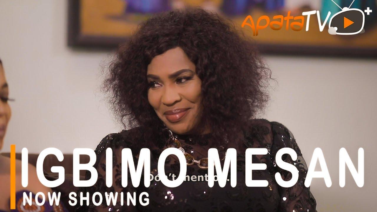 Download Igbimo Mesan Latest Yoruba Movie 2021 Drama Starring Fathia Balogun | Bimbo Oshin | Murphy Afolabi