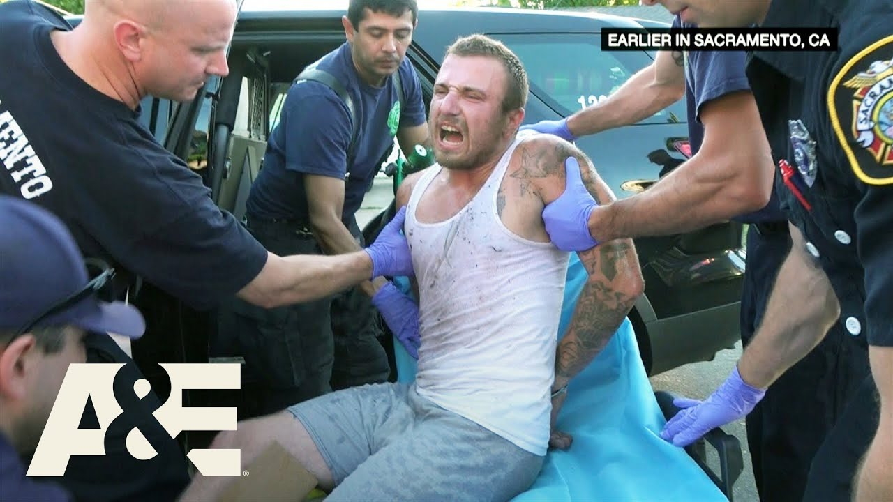 Live Rescue: Most Viewed Moments From Sacramento, California | A&E