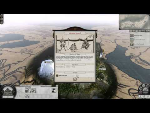 """Let's Play: Shogun 2: Total War - Ep2 """"The Rising of Hattori!"""" by DiplexHeated  """