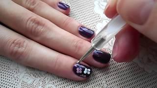 Дотс для дизайна ногтей