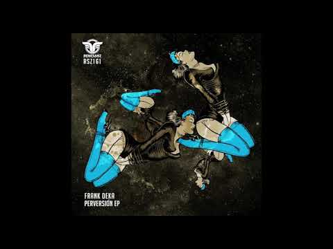 Frank Deka - Haze (Original Mix)[Renesanz Records]