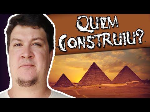 Quem Construiu as Pirâmides: Egípcios, Atlantes ou Extraterrestres? ASSOMBRADO.COM.BR