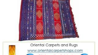 Oriental Rug Shop Columbus
