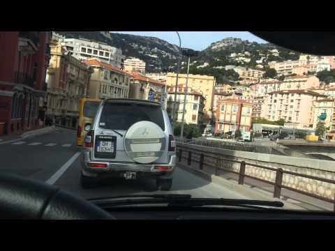 Provence alpes cote d'azur 2015 road trip