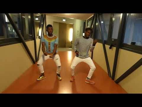 Ramses & Salvador - Pohi ka Maka (official video dance by Ndole Family)