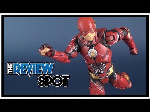Toy Spot | Mattel DC Multiverse Steppenwolf Wave Justice League The Flash Figure