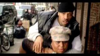 Redman - Put it down HQ (Dirty)