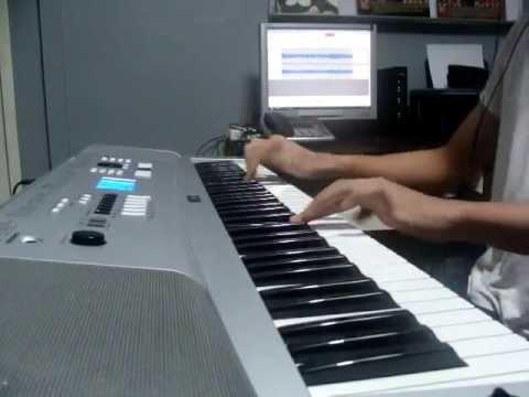 Until the Last Moment - Yanni Piano Cover (Live at the Acropolis Version)