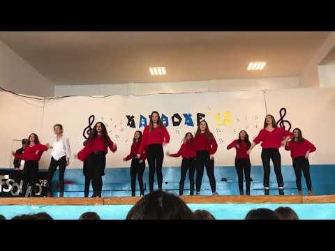 F SQUAD BAL KARAOKE 2018