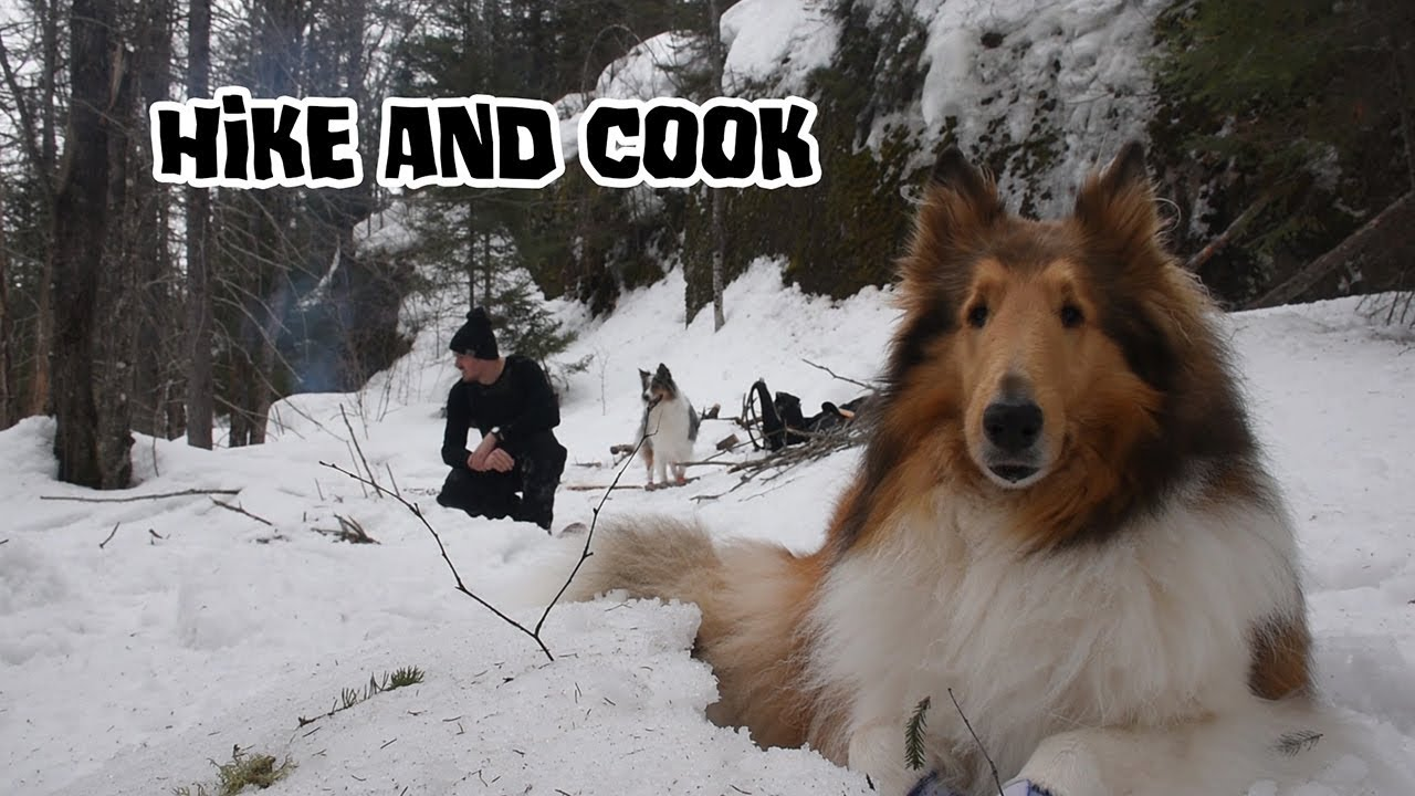 Hike and Cook - 250k Giveaway Results! (MIRRORED)