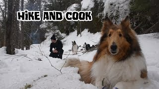 Hike and Cook - 250k Giveaway Results!
