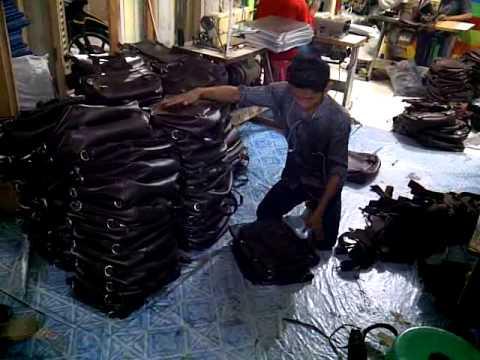 pabrik pembuatan tas bogor murah dan lengkap f81bc07708