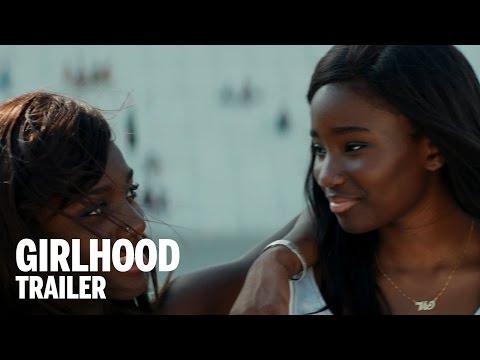 GIRLHOOD Trailer One | Festival 2014 | TIFF Next Wave 2015