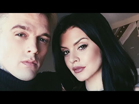 EXCLUSIVE: Aaron Carter Splits from Longtime Girlfriend Madison Parker