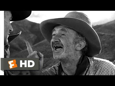 Red River 311 Movie   Mumbling Groot 1948 HD