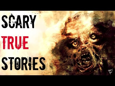 4 Horrifying REAL Stories to Keep You up at Night