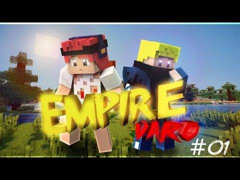 EmpireVaro || Und wieder ganz ALLEIN! || #GzSz || #001