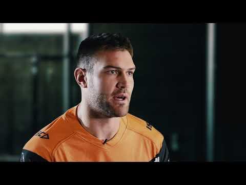 2018 Player Profile: Tim Grant