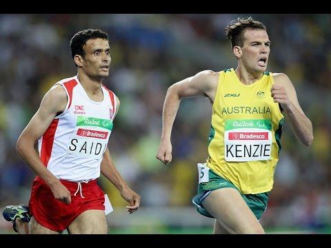 Athletics   Men