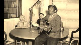 Mississippi John Hurt-My Creole Belle