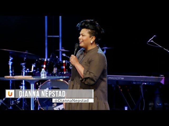 UYWI Natl. Conf. 2018 - Dianna Nepstad