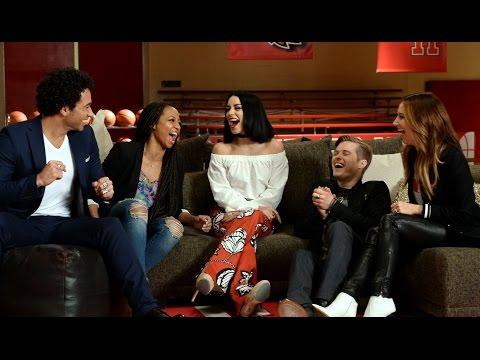 High School Musical 10 Años - La reunión