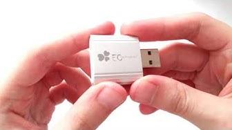 Review: EC Technology USB Soundadapter