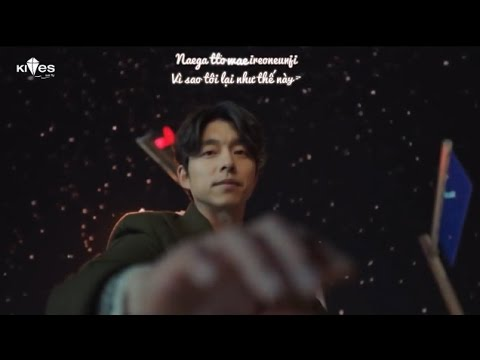 [Vietsub] Mashup Round and Round + Stay With Me | OST Goblin Yêu Tinh