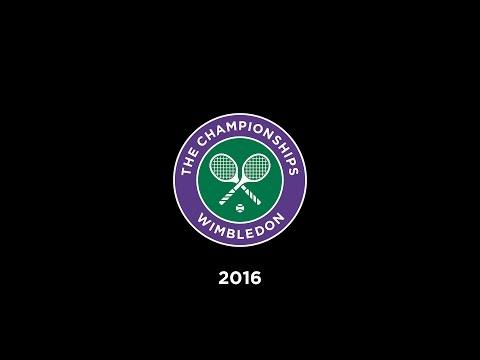 Wimbledon 2016 #theQueue | Travel video